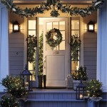 8 Decorating Tips for Home Sellers During the Holidays