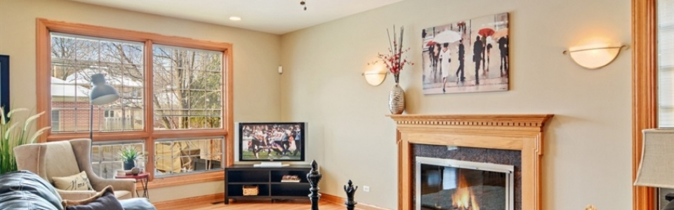 staged home , staging in chicago metro area nw suburbs barrington
