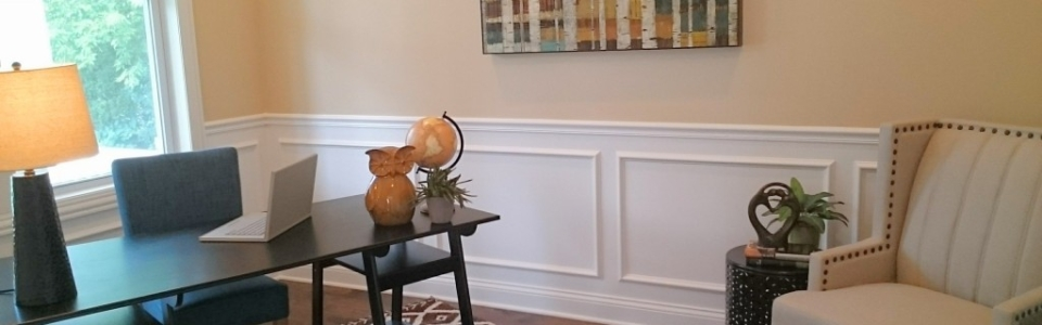 home staged staging in chicago metro area nw suburbs barrington
